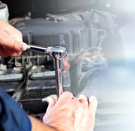 About Reliable Auto Repair